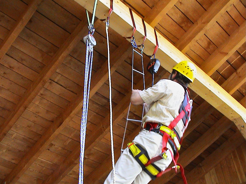 Kletterausrüstung Psa : Psa sachkundiger nach dguv für baumkletterer und